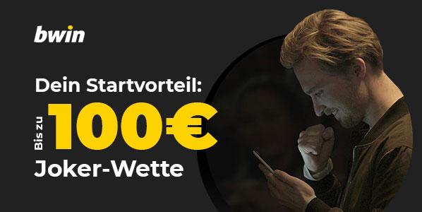 Bwin Bietet Ihnen Einen 50 € Bonus!